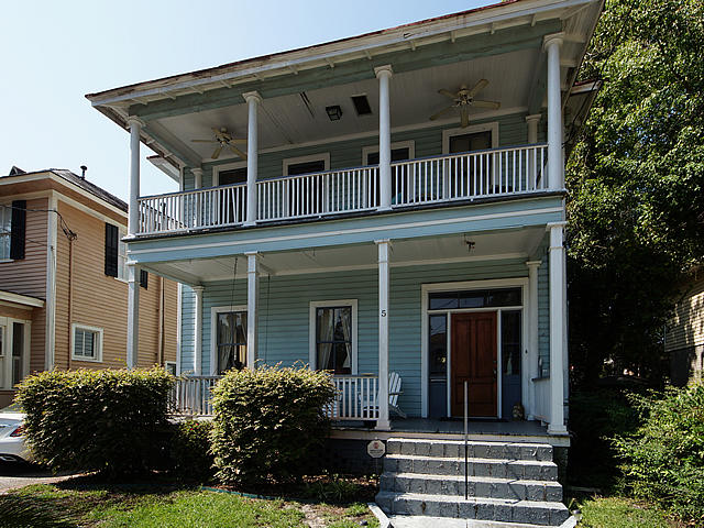 Home for sale 5 Sutherland Avenue, Hampton Park, Downtown Charleston, SC