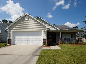 Home for Sale Waterbrook Drive, Liberty Hall Plantation, Goose Creek, SC