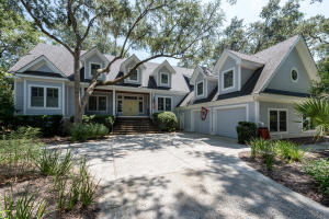 Home for Sale The Bent Twig , Seabrook Island, SC