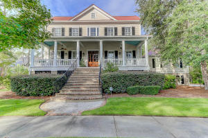 Home for Sale King George Street, Daniel Island, Daniels Island, SC
