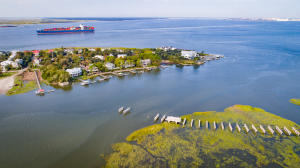 Home for Sale Conquest Avenue, Sullivans Island, Sullivan's Island, SC