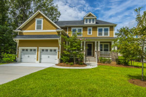 Property for sale at 6906 Tanner Hall Boulevard, Hanahan,  SC 29410