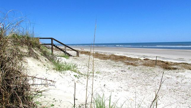 Photo of 311 Carolina Blvd, Isle of Palms, SC 29451