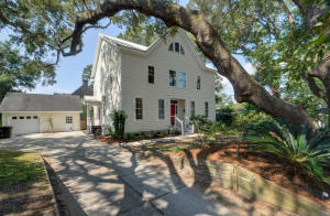 Home for Sale Royall Ave , Old Village, Mt. Pleasant, SC