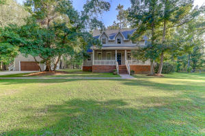 Home for Sale Fickling Hill Road, Johns Island, SC