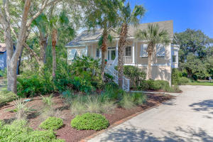 Home for Sale Hidden Green Lane, Wild Dunes , SC