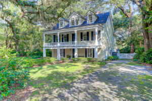 Home for Sale Sumter Avenue, Historic District, Summerville, SC