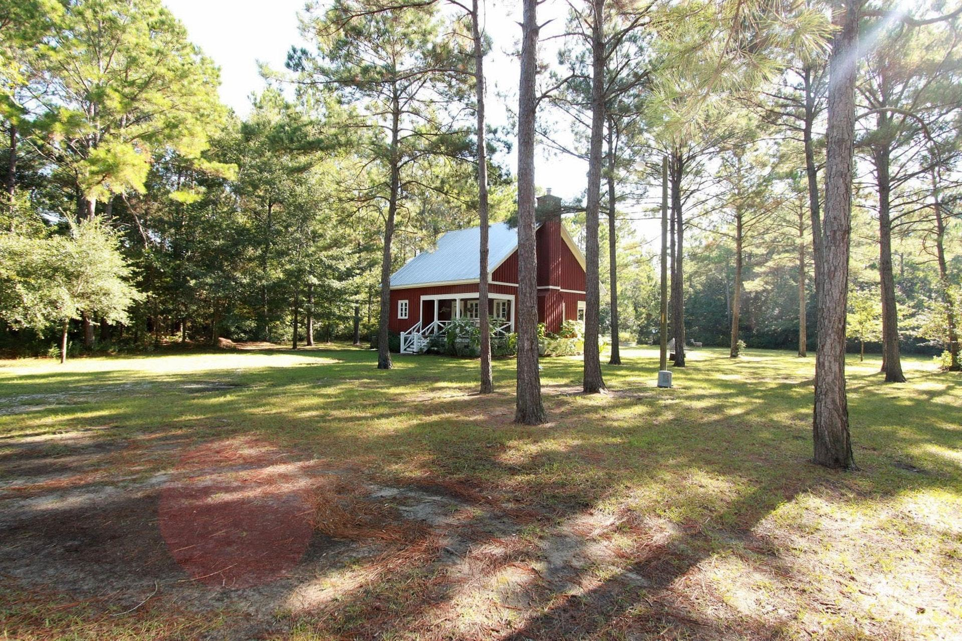 Photo of 5525 Seewee Rd, Awendaw, SC 29429