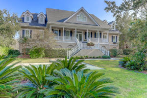 Home for Sale Waterway Island Drive, Waterway Island, Wild Dunes , SC