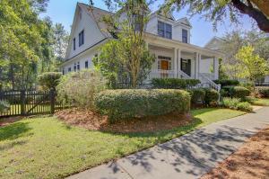 Home for Sale Beresford Creek Street, Codners Ferry Park, Daniels Island, SC