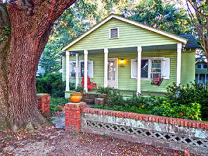 Home for Sale Morrison Street, Old Village, Mt. Pleasant, SC