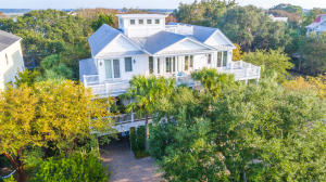 Home for Sale Charleston Boulevard, Isle of Palms, SC