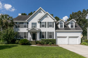 Home for Sale Wynbrook Trace, Brickyard Plantation, Mt. Pleasant, SC