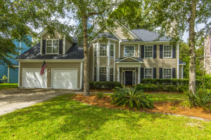 Home for Sale Seastrand Lane, Brickyard Plantation, Mt. Pleasant, SC