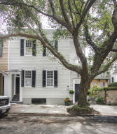 Home for Sale Church Street, South Of Broad, Downtown Charleston, SC