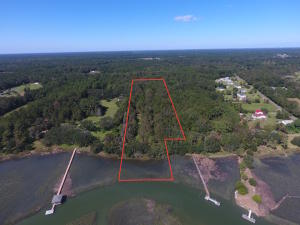 Home for Sale Legareville Road, Legarville, Johns Island, SC