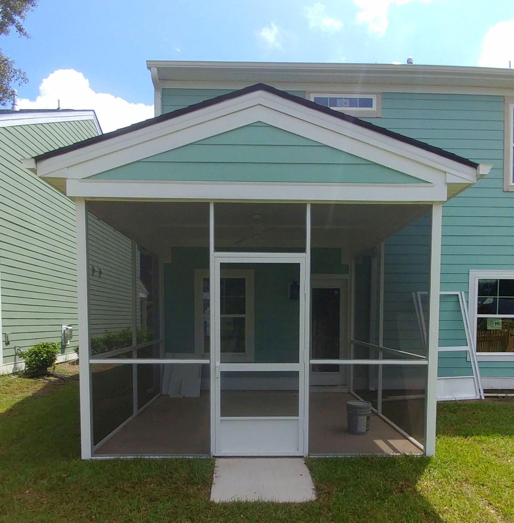 Photo of 5471 Turner St, North Charleston, SC 29406