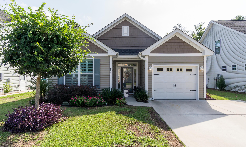 Linnen Place Homes For Sale - 2643 Lohr, Mount Pleasant, SC - 0