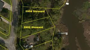 Home for Sale Steward Street, River Side, Hanahan, SC