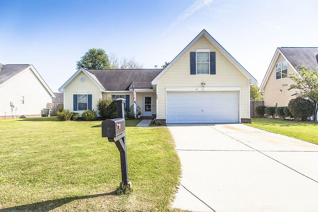 Home for sale 244 Mallory Drive, Grand Oaks Plantation, West Ashley, SC