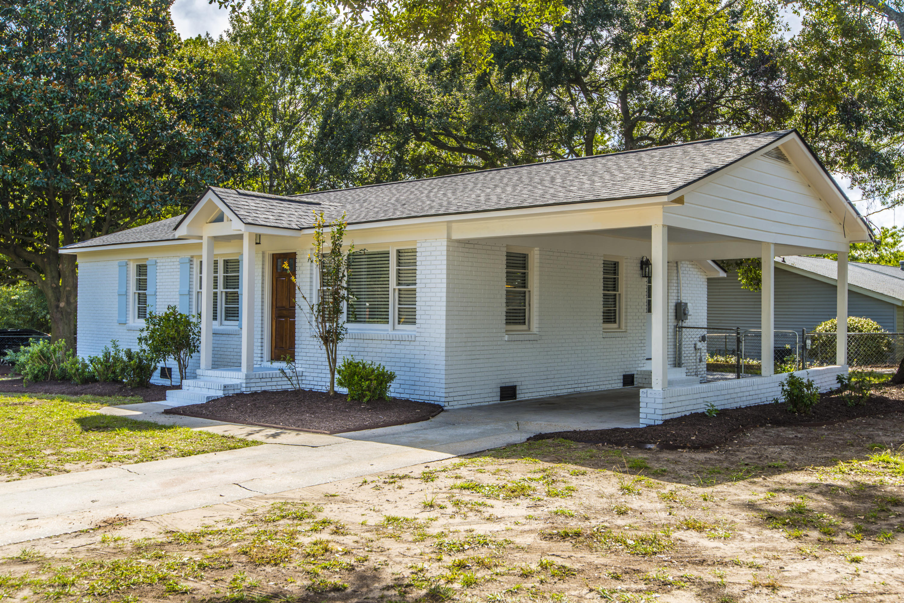 West Glow Homes For Sale - 1125 Crull, Charleston, SC - 3