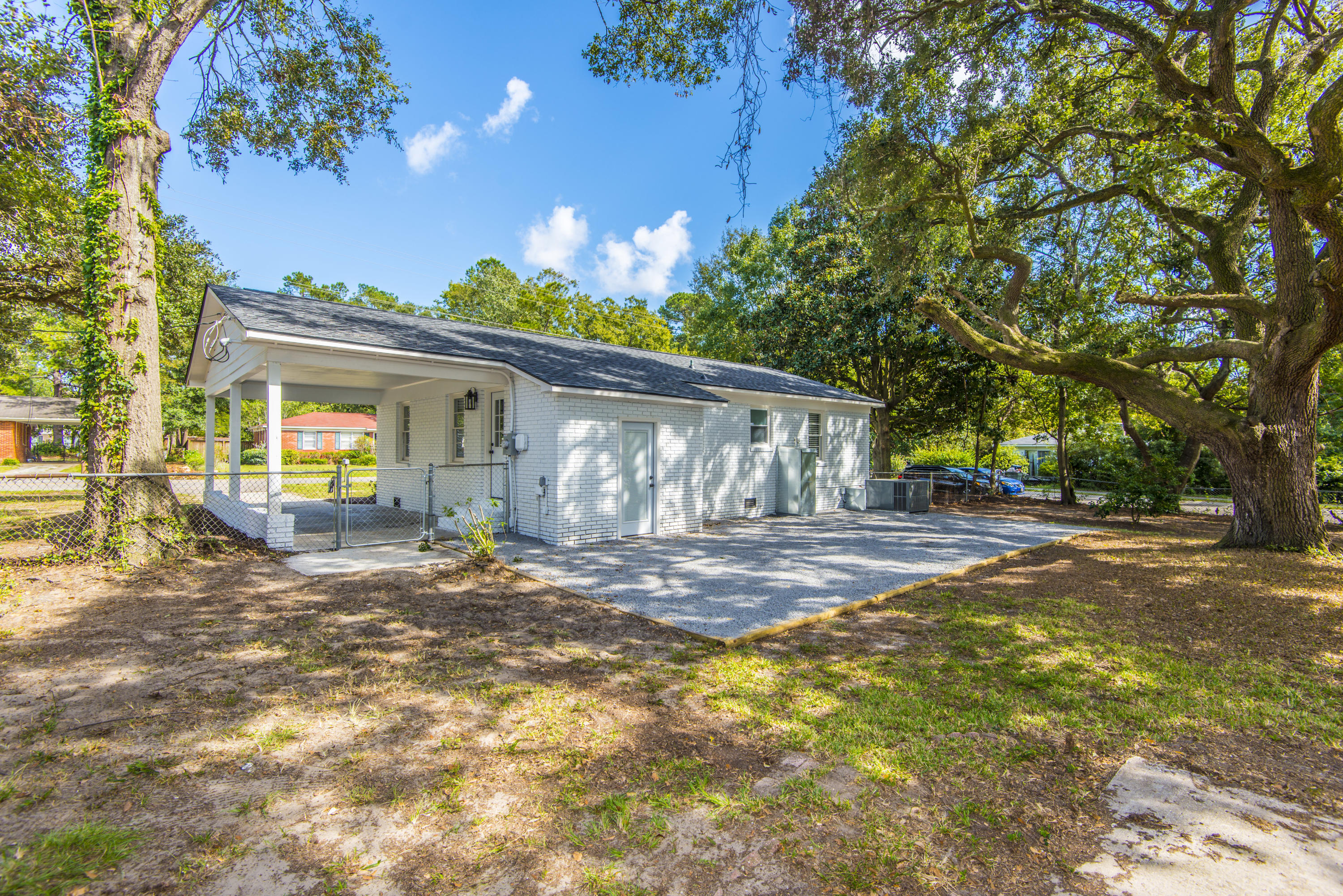 West Glow Homes For Sale - 1125 Crull, Charleston, SC - 28