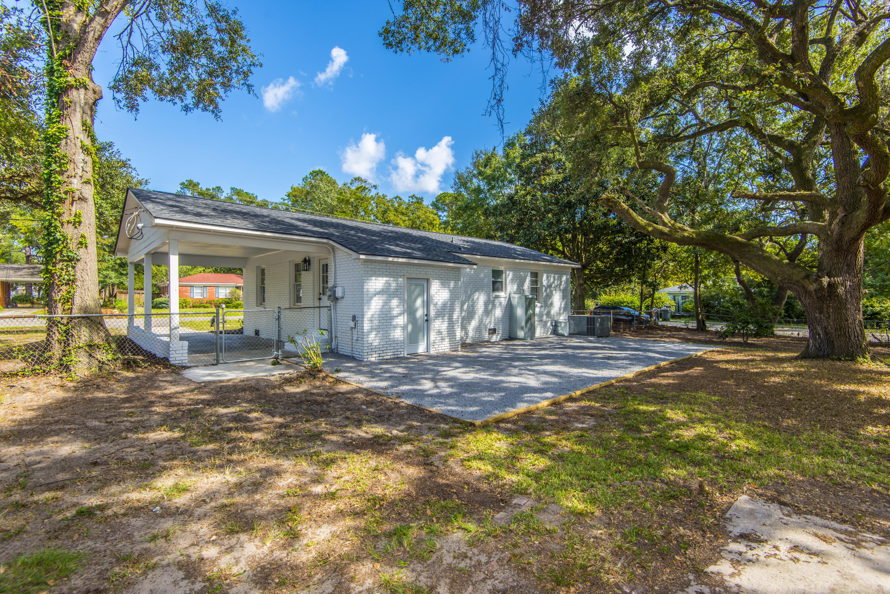West Glow Homes For Sale - 1125 Crull, Charleston, SC - 30