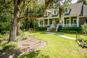 Home for Sale Saint Ellen'S Drive, Darrell Creek, Mt. Pleasant, SC