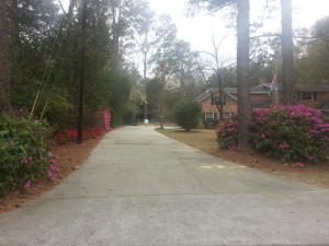 Home for Sale Johnston Street, Tea Farm, Summerville, SC