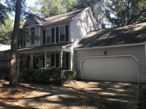 Home for Sale Old Ivy Way, Brickyard Plantation, Mt. Pleasant, SC