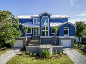 Home for Sale Arctic Avenue, Folly Beach, SC