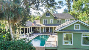 Home for Sale Flyway Drive, Vanderhorst, Kiawah Island, SC