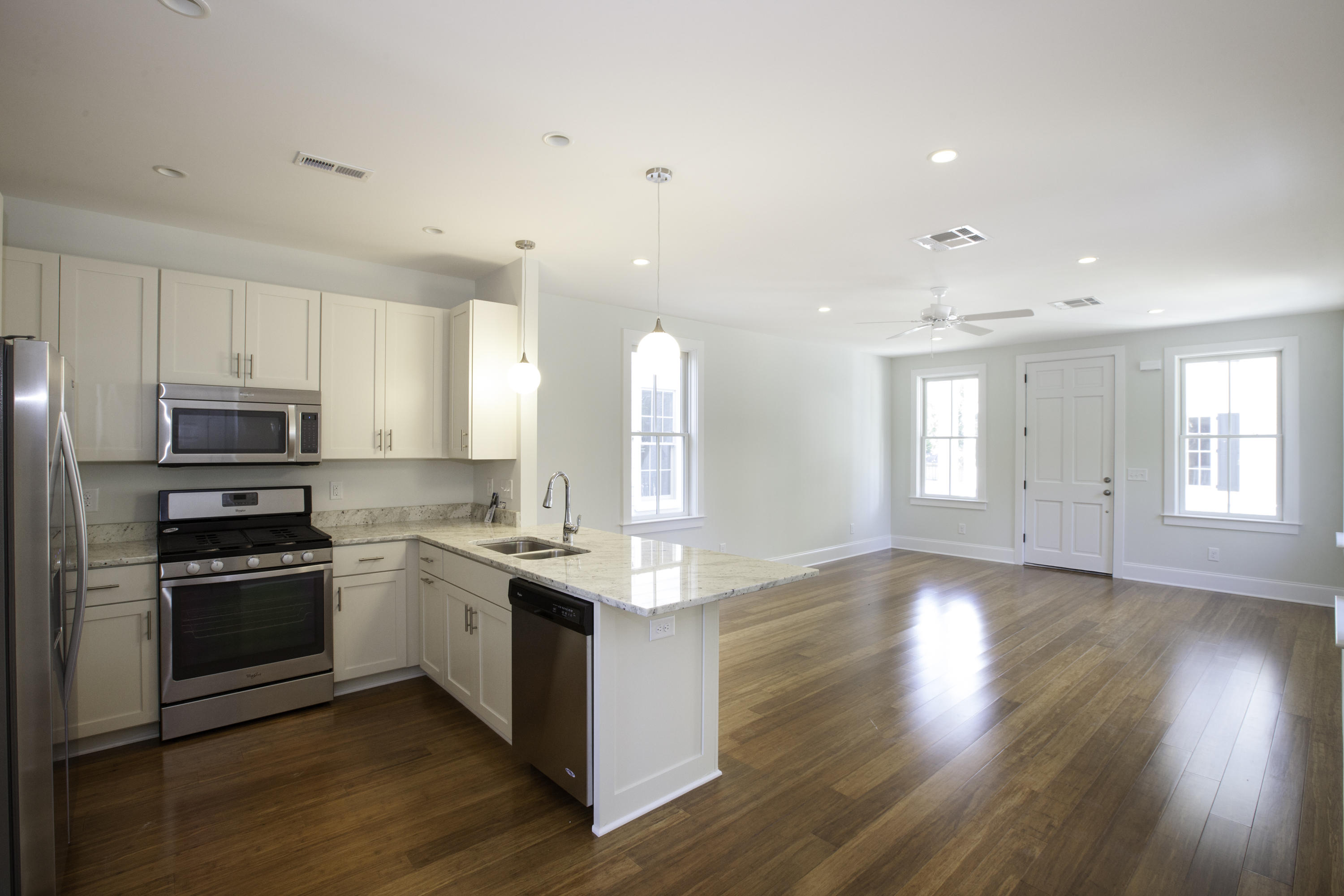 Home for sale 30 Dereef Court, Morris Square, Downtown Charleston, SC