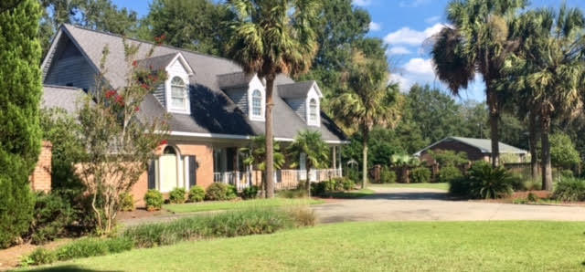 Photo of 4107 Rowesville Rd, Rowesville, SC 29133