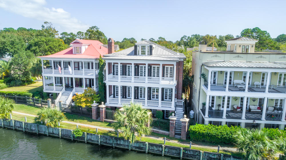 Charleston Address - MLS Number: 17027659