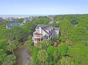 Home for Sale Ocean Marsh , Kiawah Island, SC