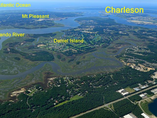 Photo of 720 Barbados Dr, Charleston, SC 29492