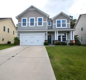 Home for Sale Oglethorpe Circle, Spring Grove, Goose Creek, SC