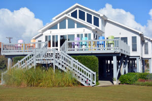 Home for Sale Palmetto Boulevard, Beach Walk, Edisto Beach, SC