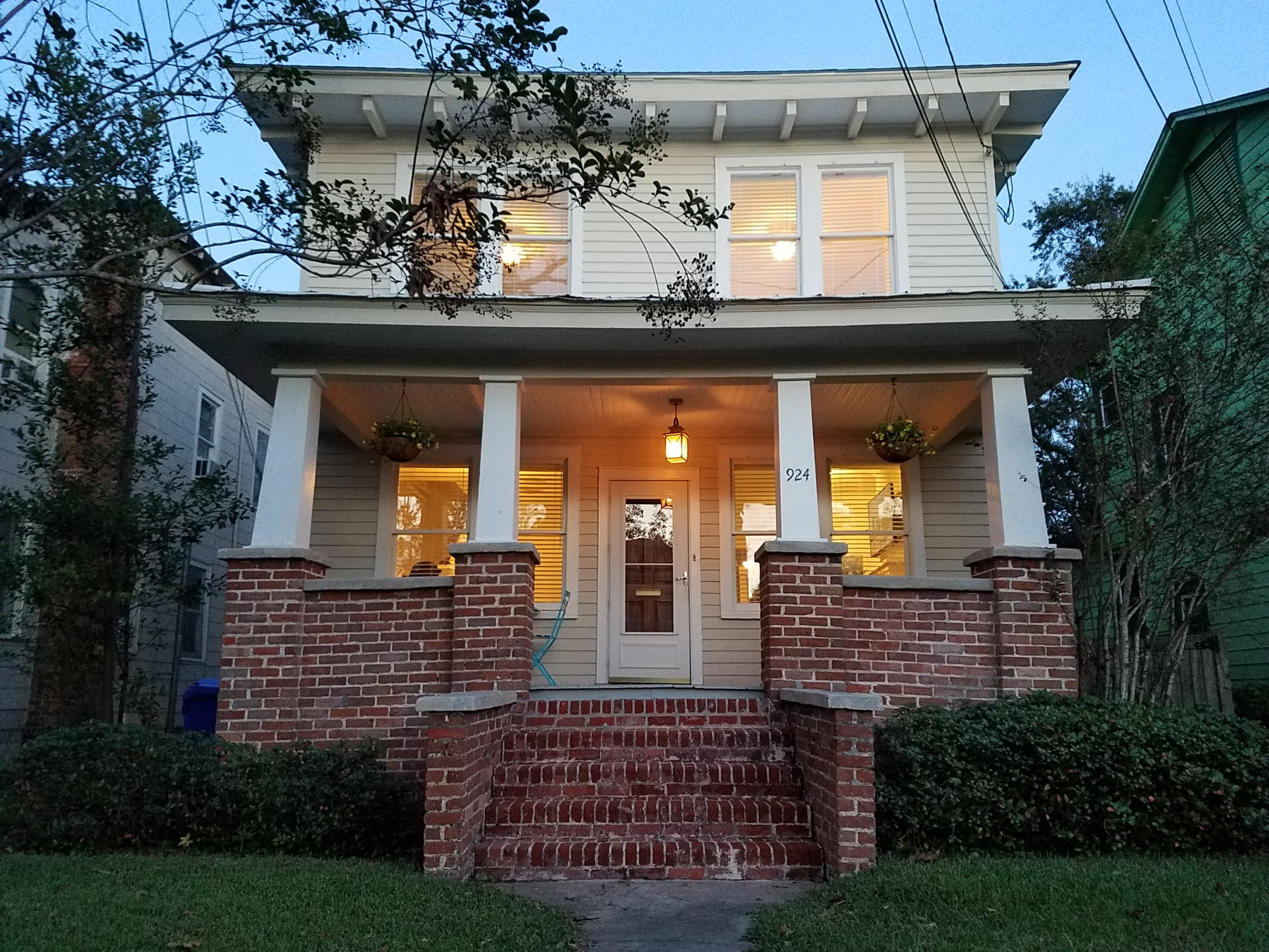 Photo of 924 Rutledge Ave, Charleston, SC 29403