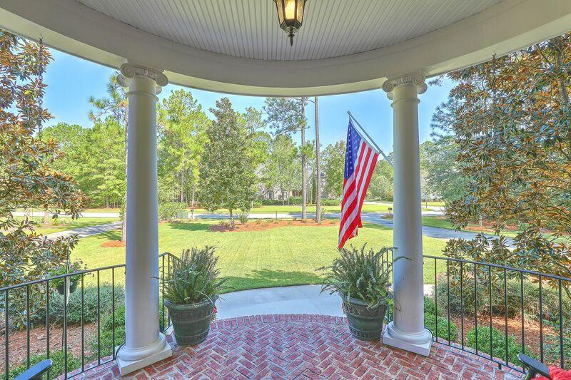 Home for sale 1704 Congressional Boulevard, Pine Forest Country Club, Summerville, SC