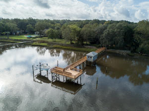 Home for Sale River Road, Riverview, Johns Island, SC