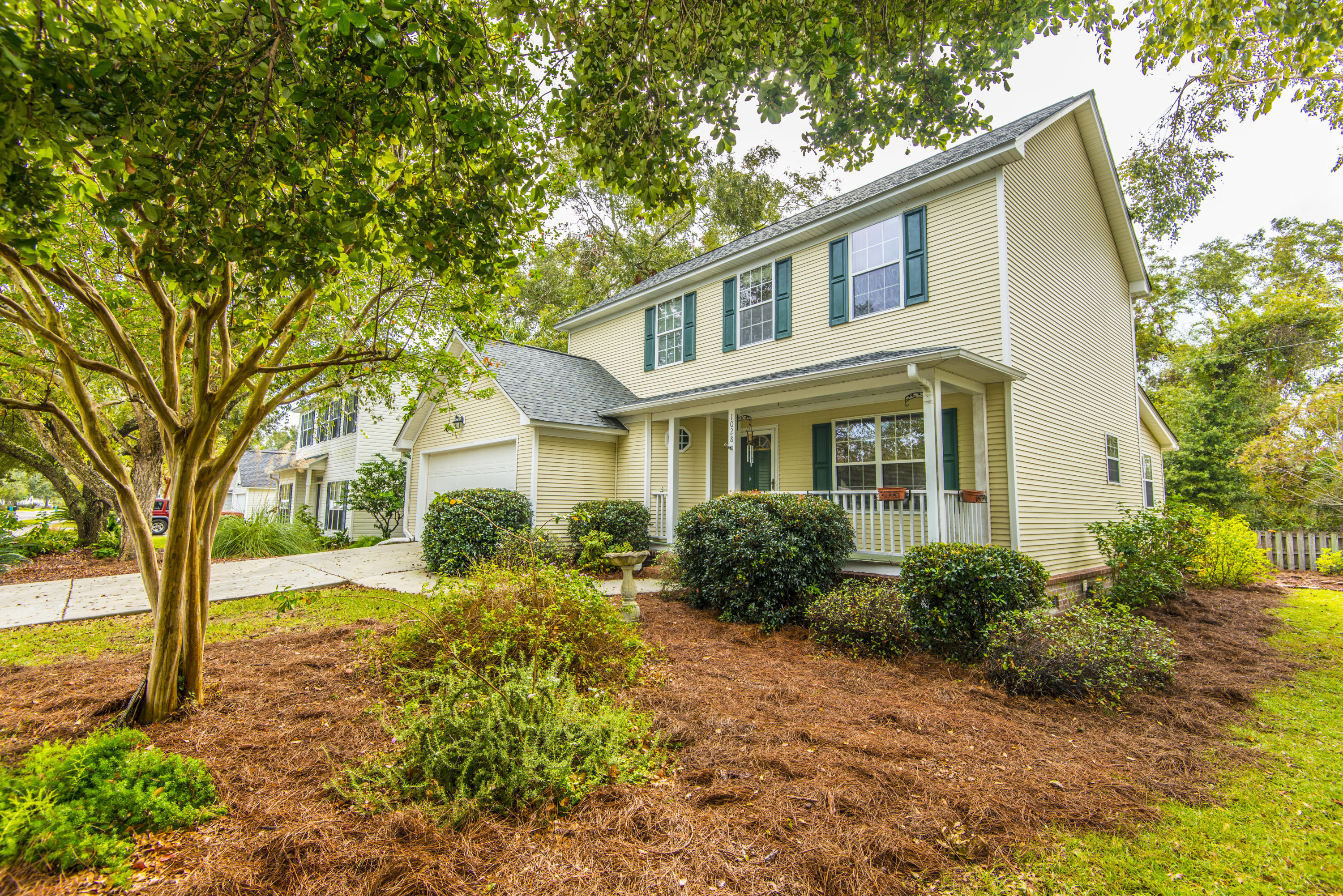 Home for sale 1028 Wayfarer Lane, Bayview Farms, James Island, SC