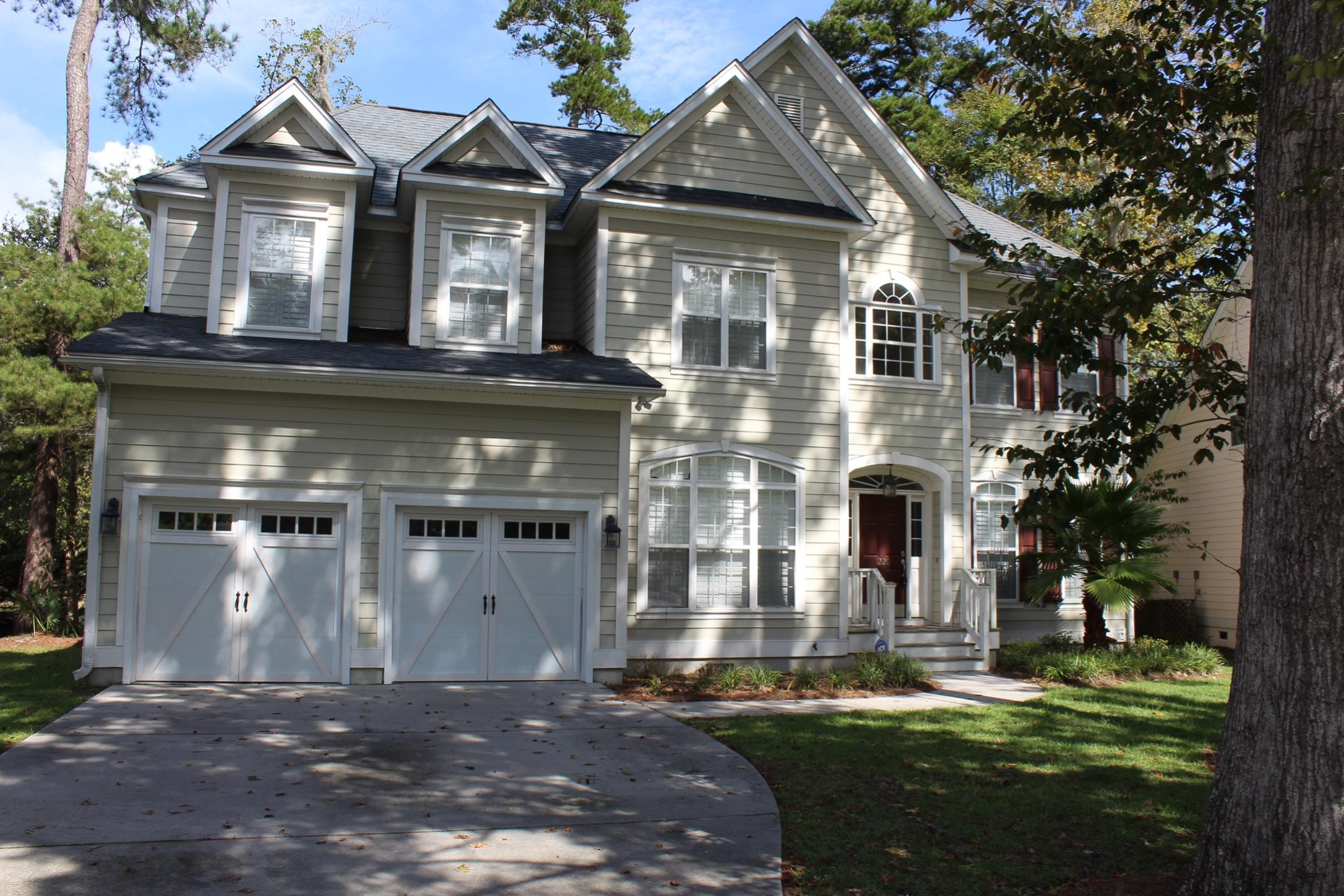 Hunt Club Phase II Homes For Sale - 1220 Walleye, Charleston, SC - 11