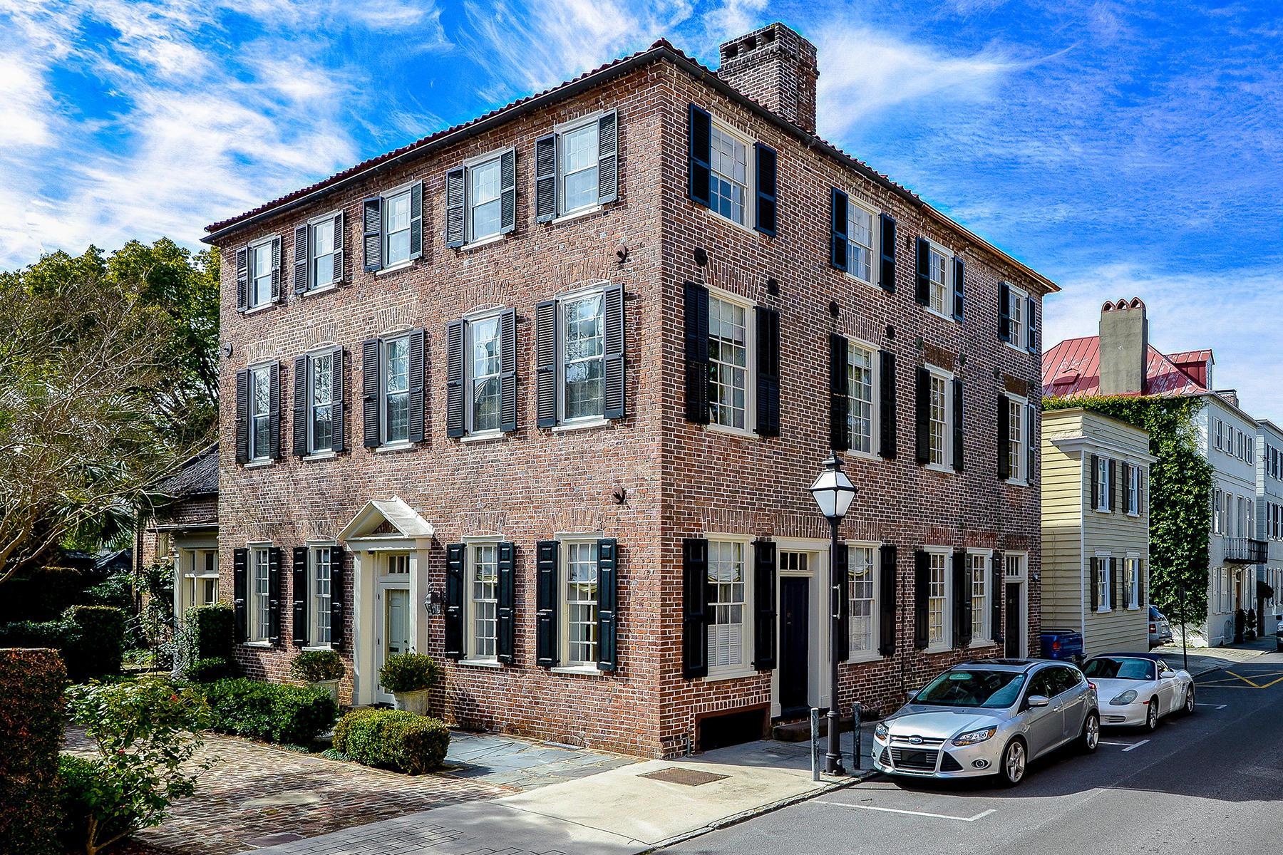 Photo of 41 Tradd St, Charleston, SC 29401