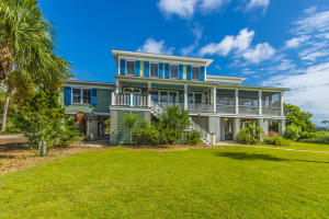 Home for Sale Oyster Factory Road, Deepwater, Edisto Island, SC