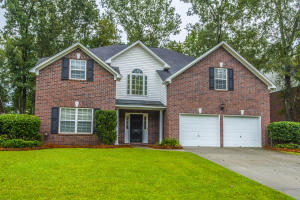 Home for Sale Dasharon Lane, Crowfield Plantation, Goose Creek, SC