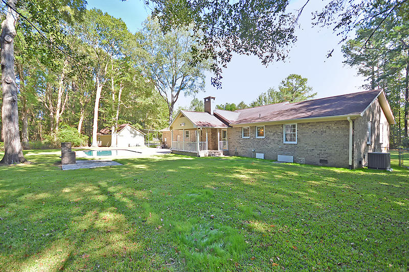 Photo of 117 Wallace Rd, Goose Creek, SC 29445