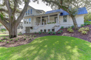 Home for Sale Live Oak Drive, Old Village, Mt. Pleasant, SC
