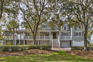 Home for Sale Raven Drive, Sullivan's Island, SC